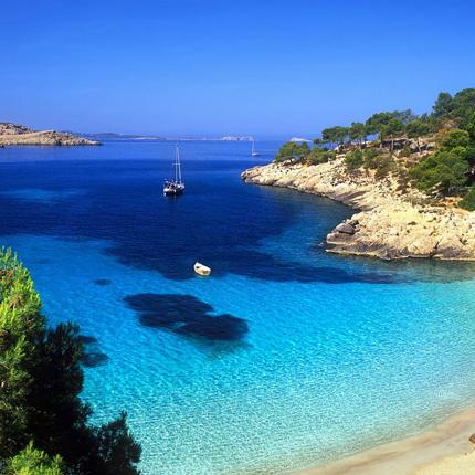 Come lasciare tutto e vivere a Ibiza!