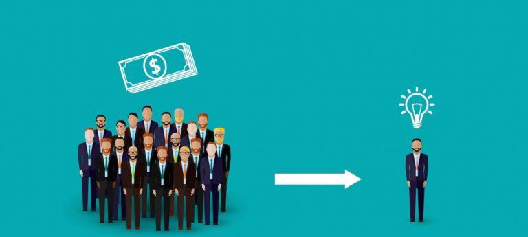Crowdfunding: cos'è e come funziona
