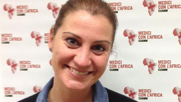 Dall'azienda al volontariato in Africa: il cambio di vita di Sara Gianesini