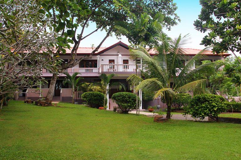 Aprire un resort esotico in Sri Lanka: la storia di Caterina