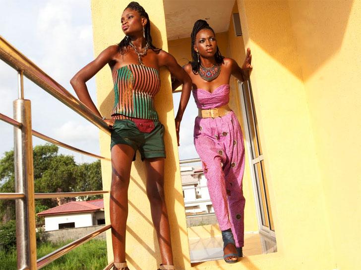 Kinabuti, storia di un'impresa a Lagos