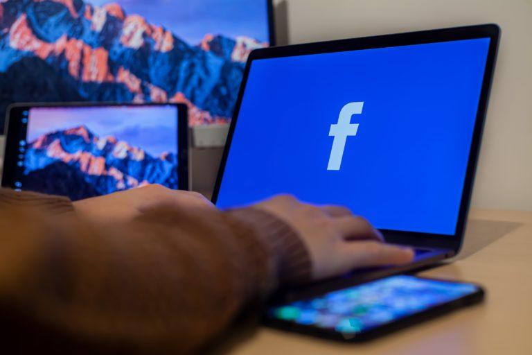 Come creare una pagina su Facebook?